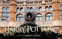 """""""Cursed Child"""" Script impresses"""
