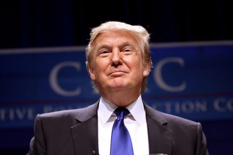 Protect the First Amendment from Donald Trump's wrath