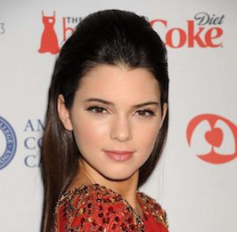 Kendall Jenner graces Vogue's famous September issue