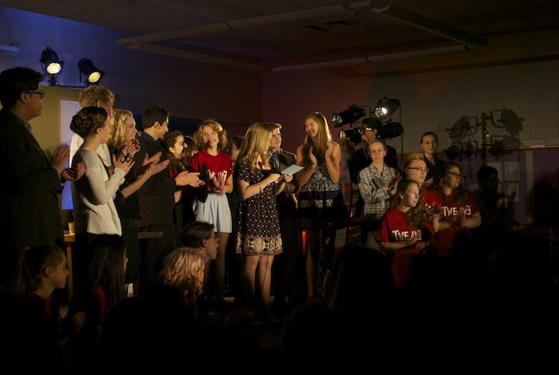 Drama club starts new musical for Spring