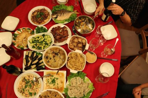 Chinese New Year is still exciting as a teen