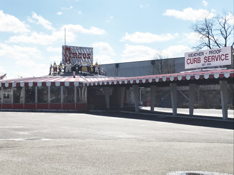 Circus Drive-In may close, making way for PETA