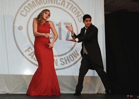 CHS Fourth Annual Fashion Show Slideshow