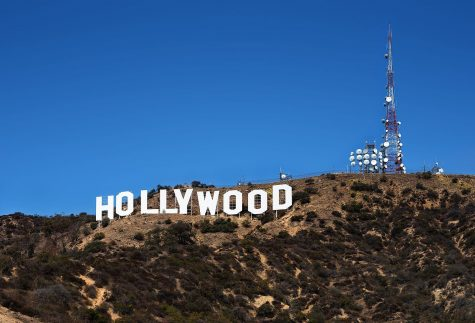 Hollywood can use films to spread politic ideas
