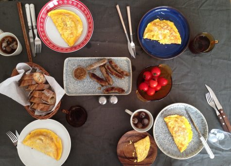 Brunch proves to be a cultural phenomenon for millennials