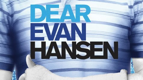 """""""Dear Evan Hansen"""" conquers tough topics"""