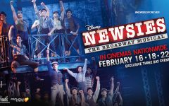 """Newsies"" establishes a new precedent for movie musicals"