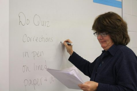 Teachers spot the difference among MCVSD students
