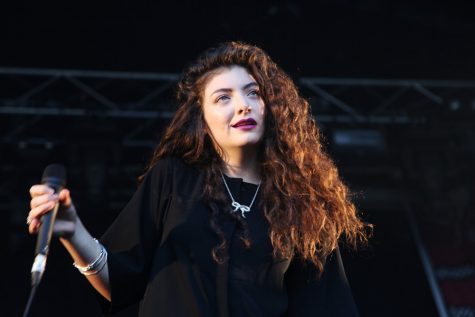 Lorde reveals sophomore album after four-year interlude