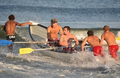 Lifeguards compete in first annual Allenhurst tournament