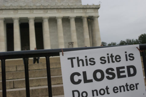 INKY 2014: Government shutdown hits local community
