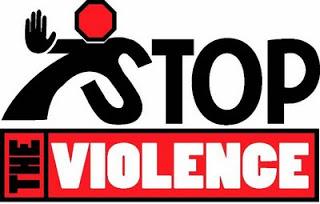 Students recognize school violence awareness week