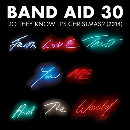 Opinion: Band Aid 30 not all it appears to be