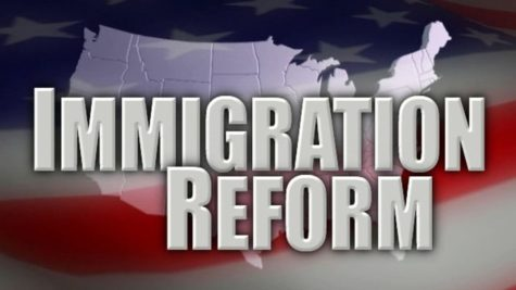 Opinion: Immigration Policy