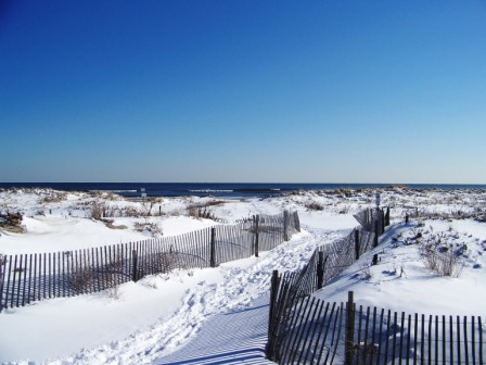How to make the most of a frigid winter in Monmouth County