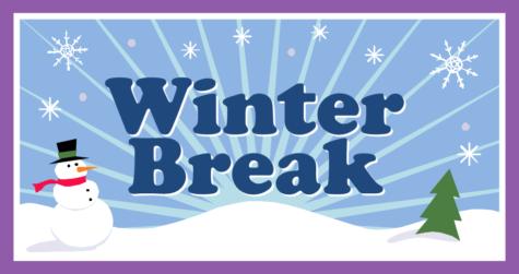 Opinion: Winter Break Reflections