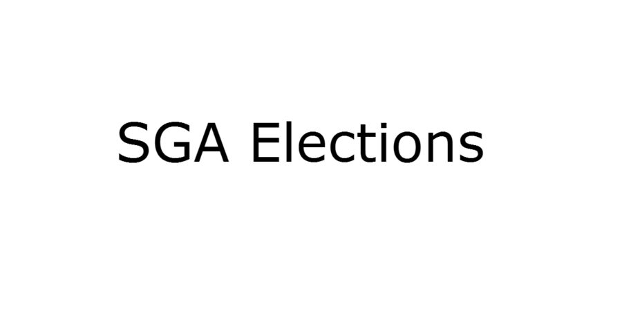 Inkblot asks candidates Why do you want to run for SGA?