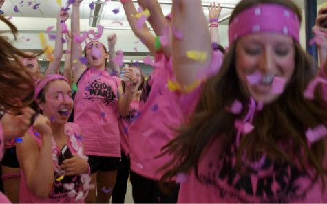 Color Wars 2015 Video Recap