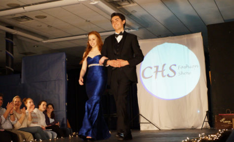 Students Prepare For Third Annual Fashion Show