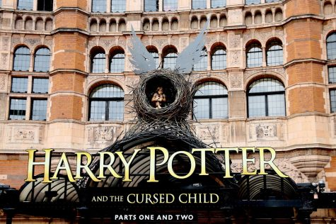 """Cursed Child"" script impresses"