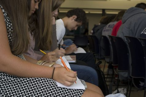 Madeira elected freshman class president