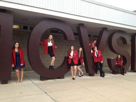 SkillsUSA attends annual Monroe Leadership Conference