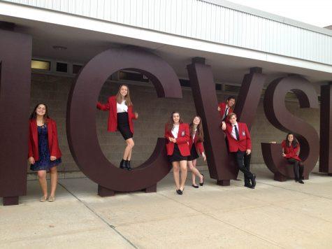 SkillsUSA attends annual Monroe Leadership Conference