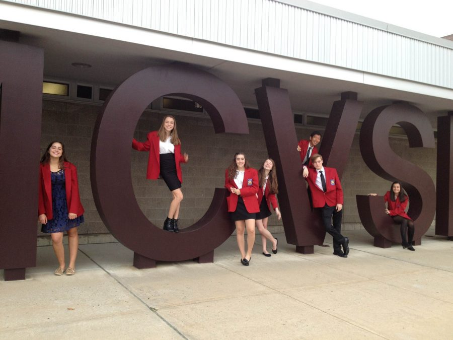 SkillsUSA+attends+annual+Monroe+Leadership+Conference