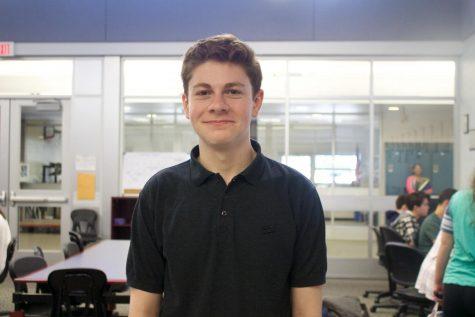 Dylan Josephson