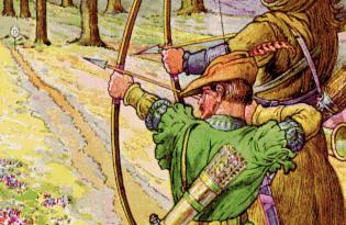 Robin Hood: Occupier or Tea Partier?