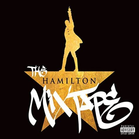 Hamilton Mixtape a smash hit