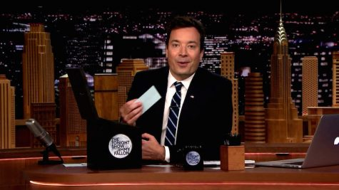 Late-Night Shows are more for entertainment than factual journalism