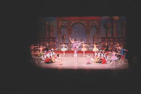 """The Nutcracker"" turns an old classic into a new tradition"