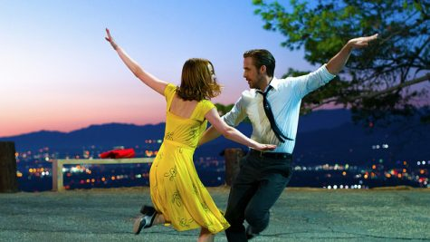 La La Land captivates viewers