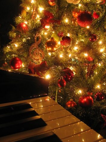 Music industry makes bank off of carols