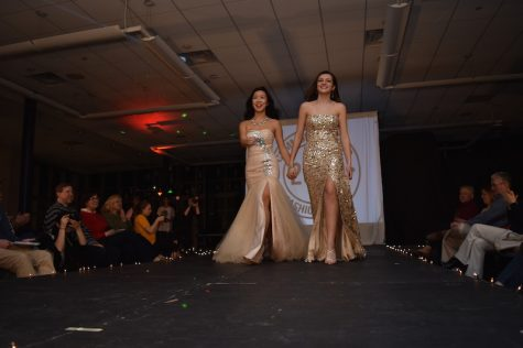 CHS holds fourth annual Fashion Show
