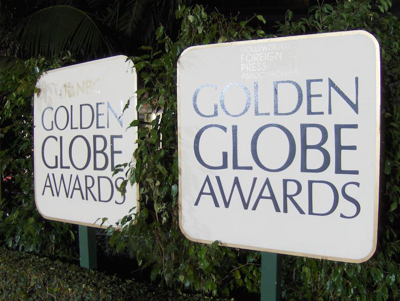The+Golden+Globe+Awards+were+held+at+the+Beverly+Hilton+Hotel+in+California.