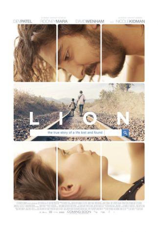 """Lion"" draws attention to global ignored issues"