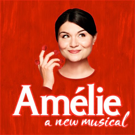 Phillipa Soo is the saving grace of 'Amelie'