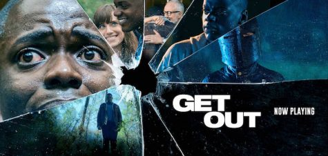 """Get Out"" does not disappoint"