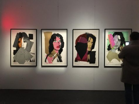 """Exhibitionism"" showcases Rolling Stones' legacy"