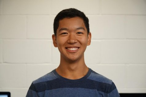 Evan Kuo