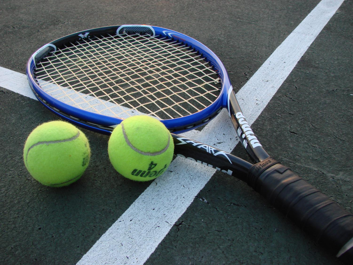 Preseason for fall sports such as tennis begins as early as July.
