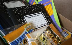 Students spend major cash for back to school supplies