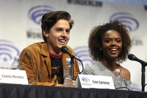 "The cast of ""Riverdale"" embodies high school stereotypes."
