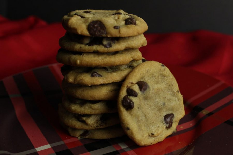 Recipe: Cozy chocolate chip cookies