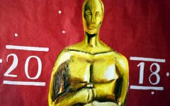 """Class of 2020 hosts a """"Night at the Oscars"""""""