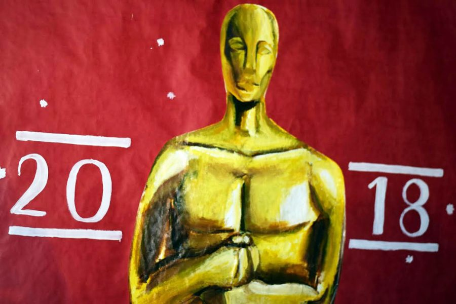"Class of 2020 hosts a ""Night at the Oscars"""