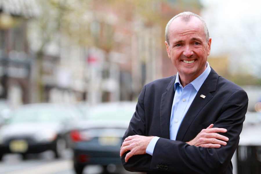 Phil Murphy, the governor of New Jersey, began his term just over a month ago, but he started strong with six executive orders that outline his goals as governor.