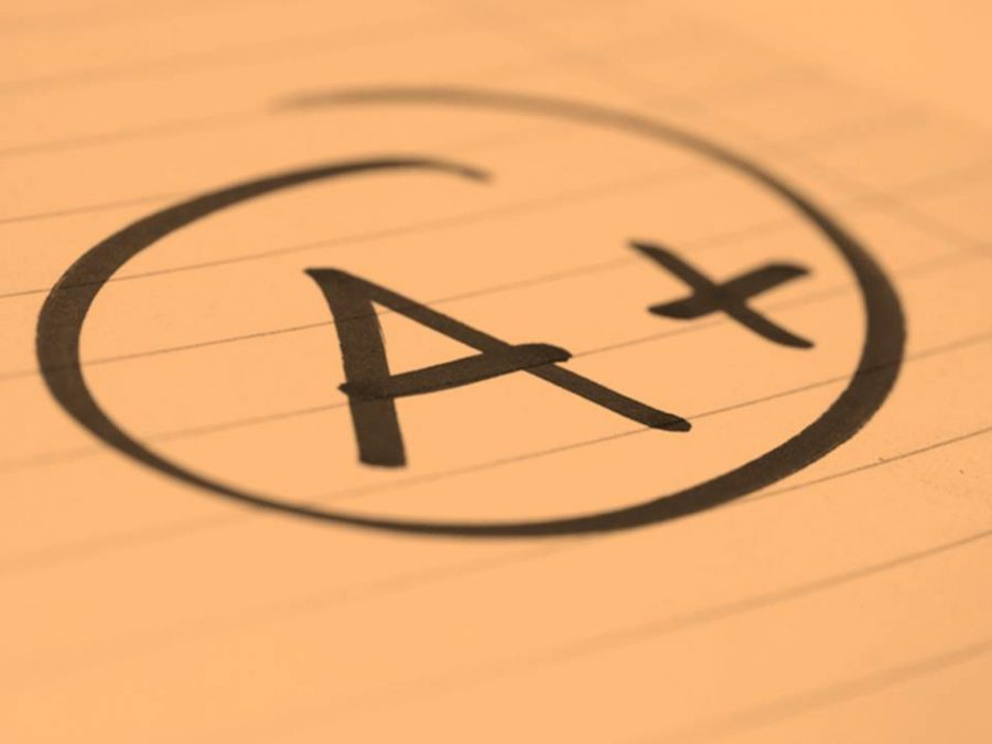 Obsession over grades unhealthy for students